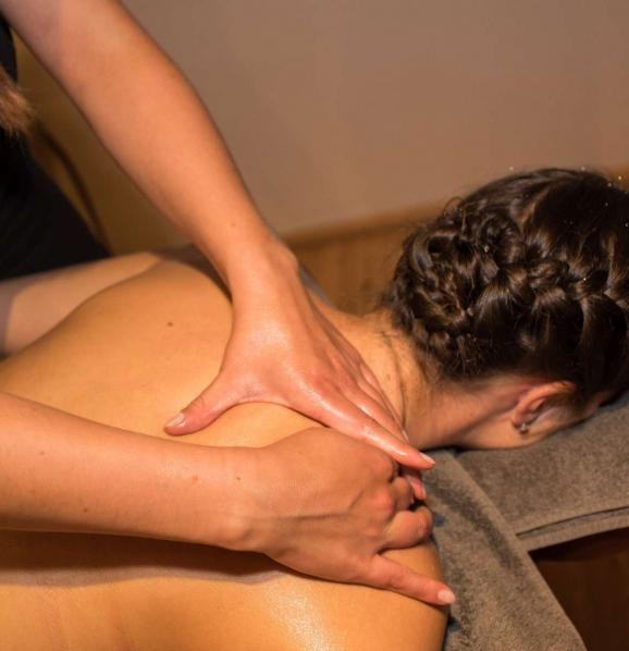 Massages Hotel Alpenland Meran South Tyrol
