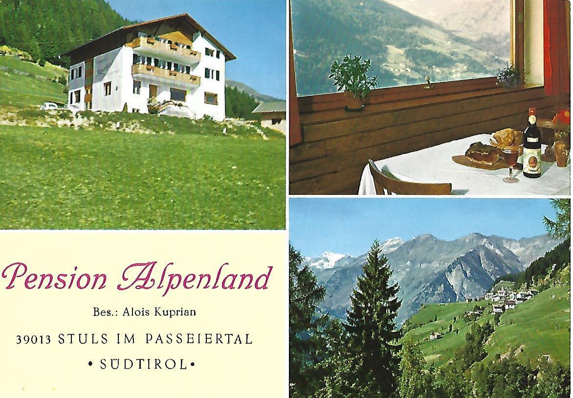 50 Jahre Hotel Alpenland Urlaub In Sudtirol